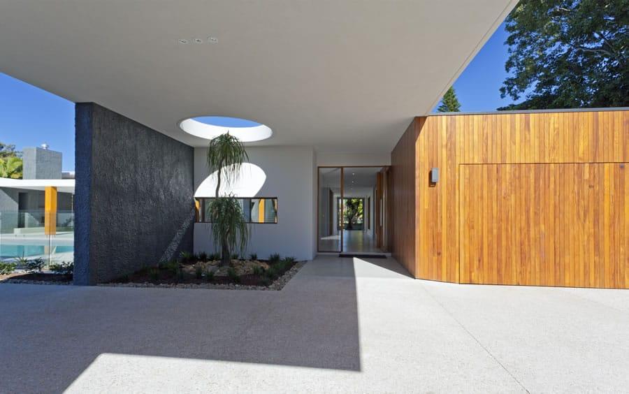 Architect Designed Custom Luxury Homes
