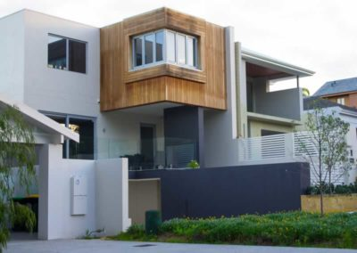 Cottesloe: Stanhope Street Project