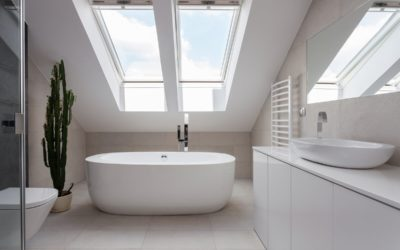 How Skylights Can Take Your Home To The Next Level