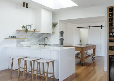 Bicton: Reserve St Project